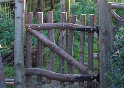 gate workshop